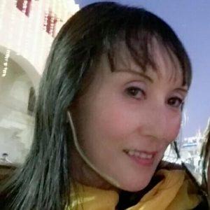 Mina Mizouchi