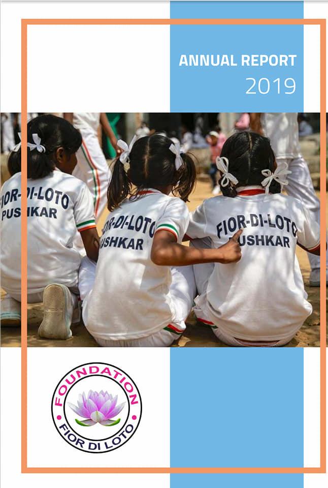 Fior di loto annual report